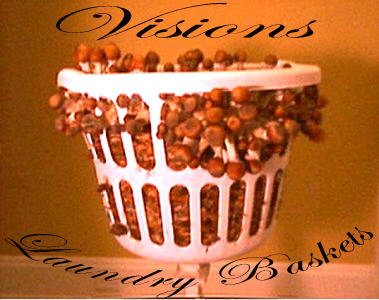 Visions Laundry Basket 1
