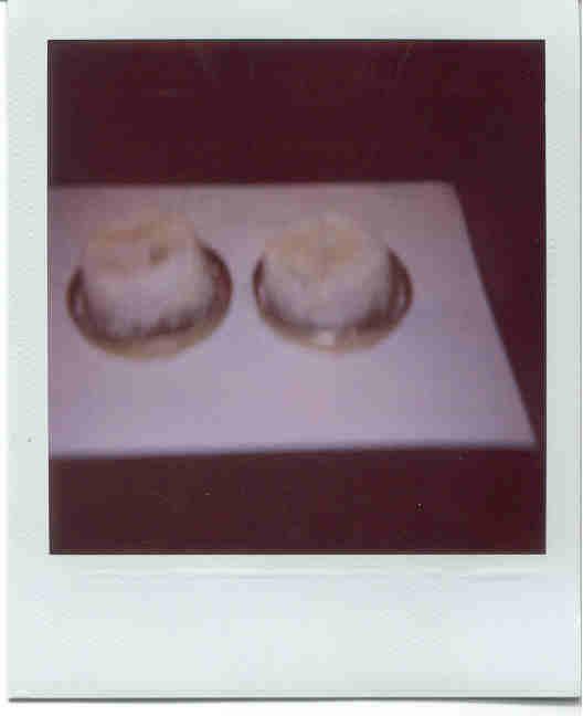 yellowcakes