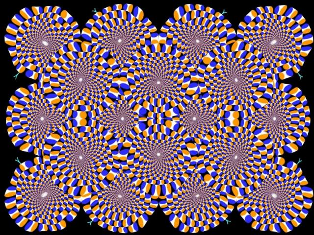 Tripping Visuals
