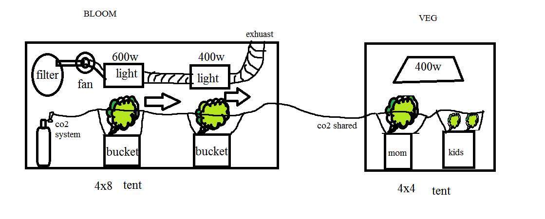 wiring a relay with underwater lights