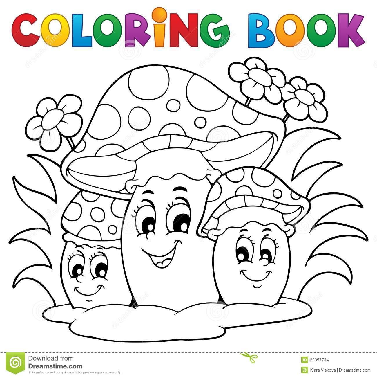 Coloring books - Coloring Book3 Jpg