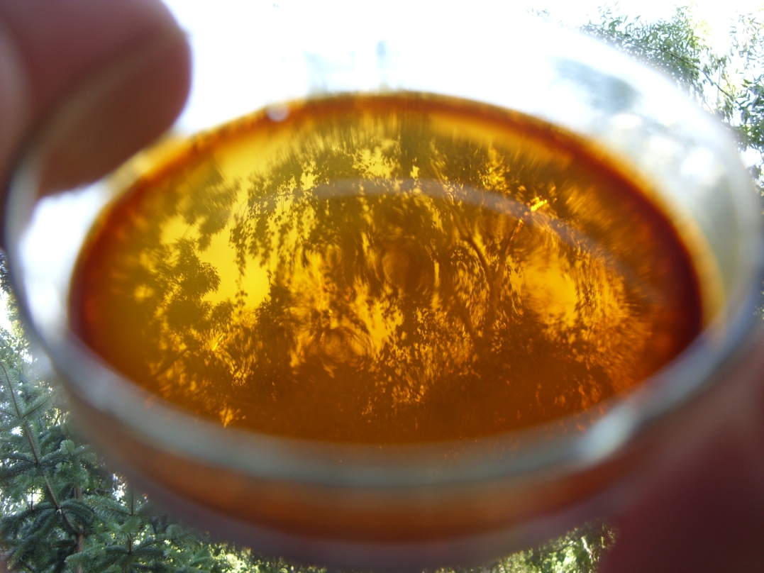 how to make hash oil using hash