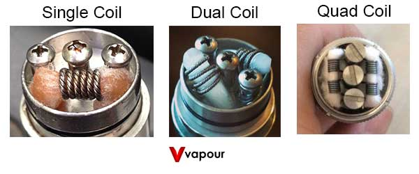 how to change cloud maker coil