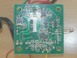 HerbalAire v2.1 PC Board Solder-Side 400x300 .PNG